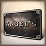 Ангелы (латунь)